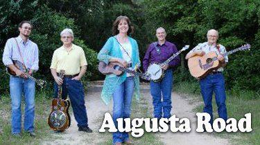 Augusta Road
