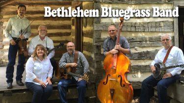 Bethlehem Bluegrass Band