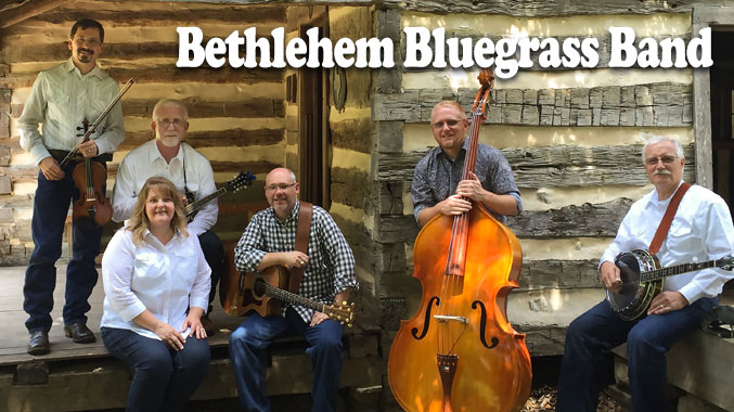 Bethlehem Bluegrass Band