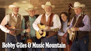 Bobby Giles & Music Mountain