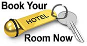 Book your room now!