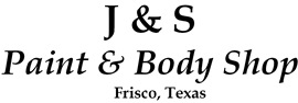 J & S Paint & Body Shop