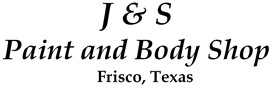 J & S Paint and Body Shop