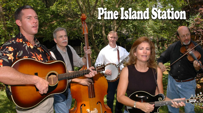 Pine Island Station
