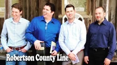 Robertson County Line