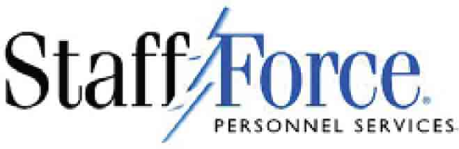 Staff Force logo